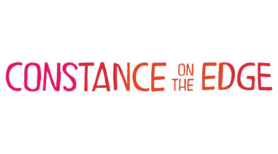 Constance on the Edge Pty Ltd Logo Vector