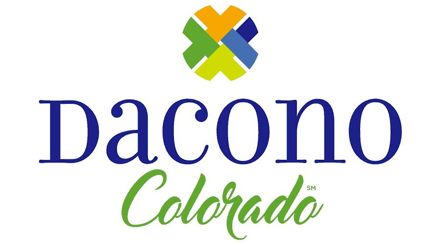 Dacono Colorado Logo Vector