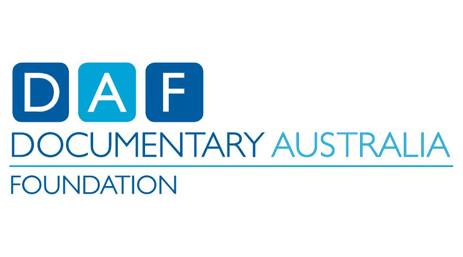 Documentary Australia Foundation (DAF) Logo Vector