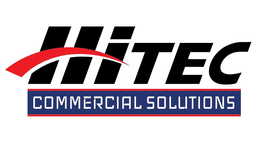 Hitec Commercial Solutions, Inc. Logo Vector