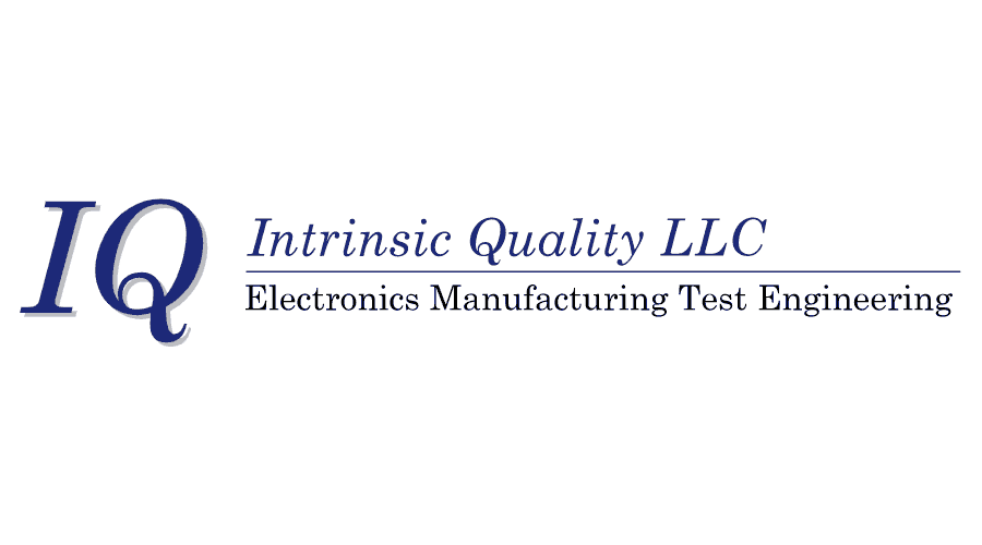 Intrinsic Quality LLC Logo Vector