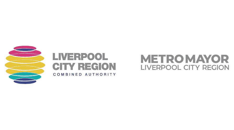 Liverpool City Region Combined Authority Logo Vector