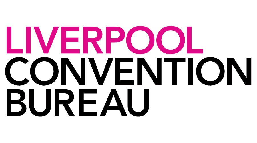 Liverpool Convention Bureau Logo Vector