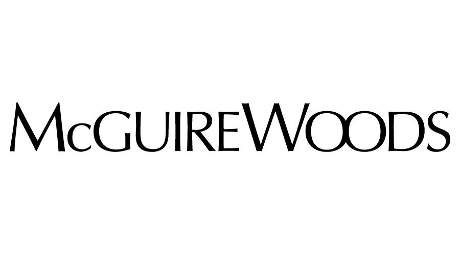 McGuireWoods LLP Logo Vector