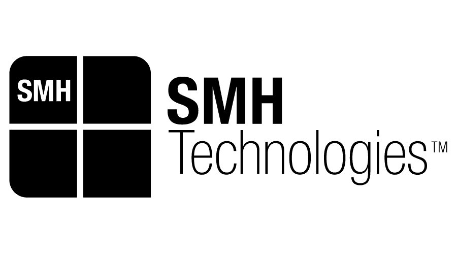 SMH Technologies Logo Vector