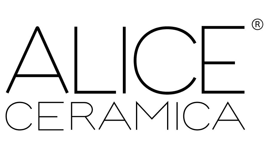 Alice Ceramica Logo Vector