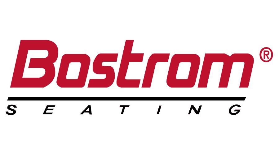 Bostrom Seating Logo Vector