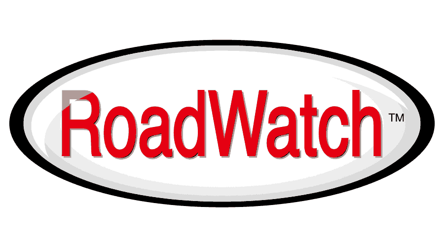 Roadwatch Logo Vector