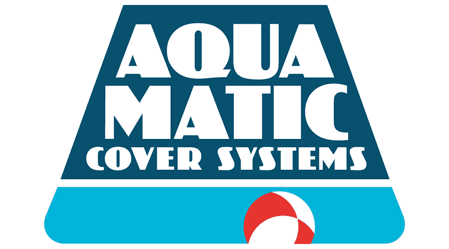 Aquamatic Cover Systems Logo Vector
