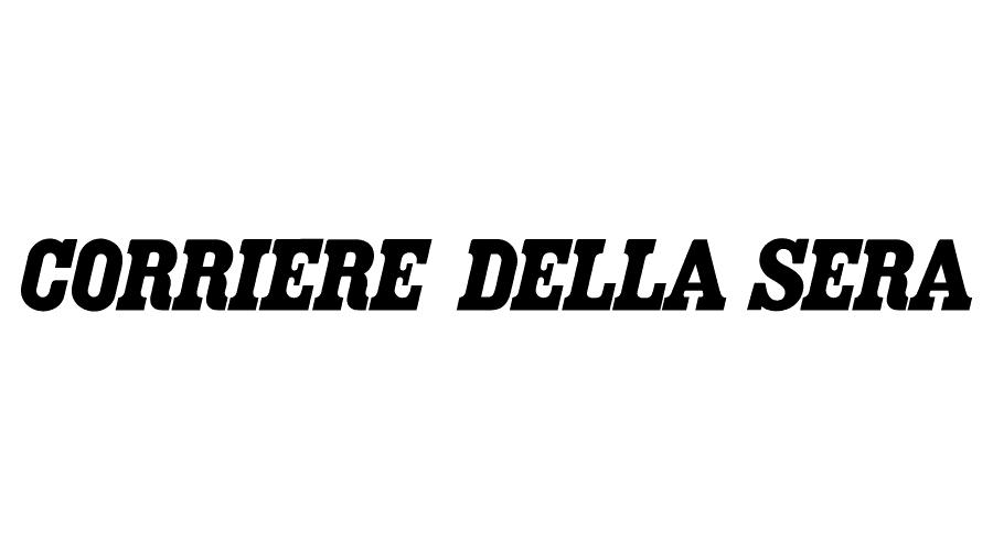 Corriere della Sera Logo Vector