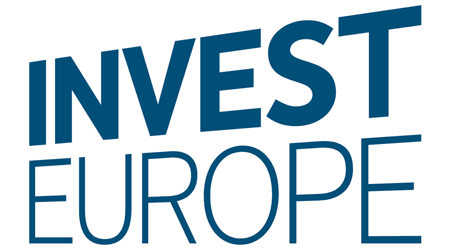 Invest Europe Logo Vector