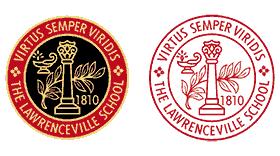 Lawrenceville School Logo Vector's thumbnail