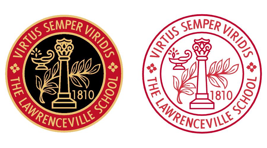 Lawrenceville School Logo Vector