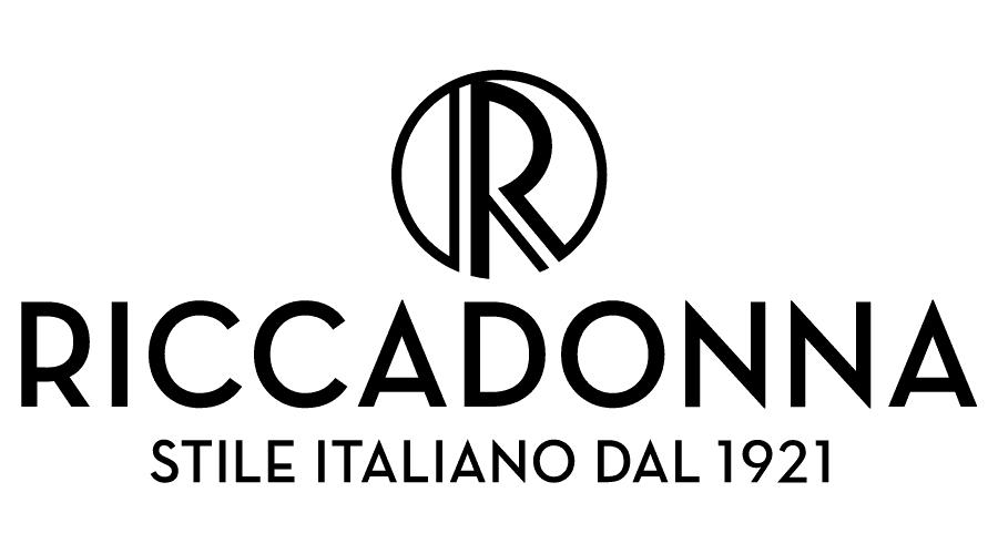 Riccadonna Logo Vector