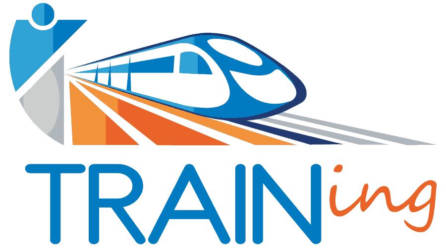 TRAINing s.r.l. Logo Vector