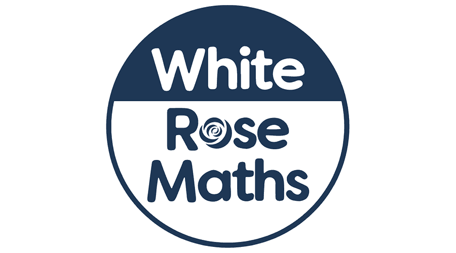 White Rose Maths Logo Vector - (.SVG + .PNG) - GetLogoVector.Com