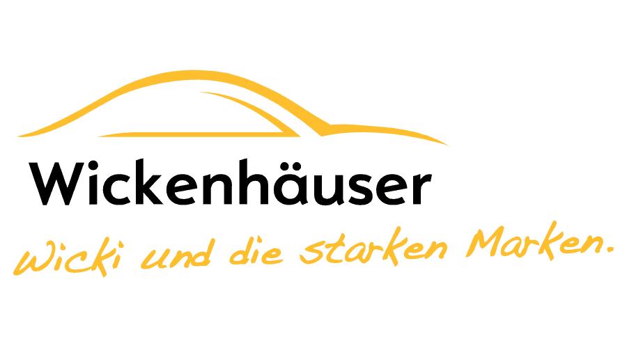 Wickenhäuser GmbH & Co. KG Logo Vector