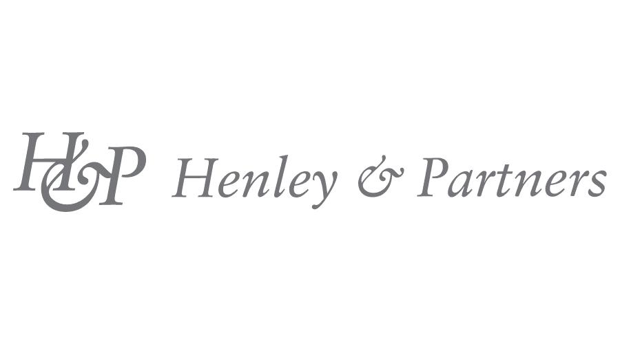Henley and Partners Holdings Ltd Logo Vector