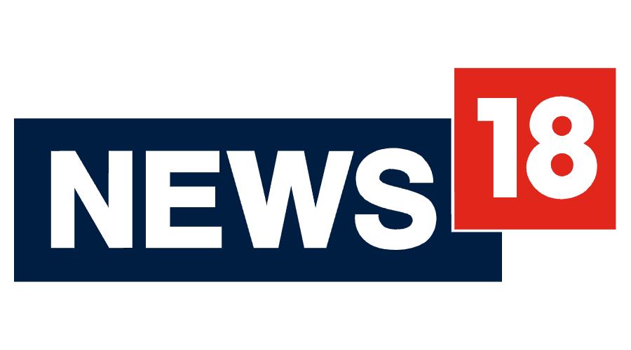 News18 Logo Vector
