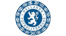 Hallands Fotbollförbund Logo Vector's thumbnail