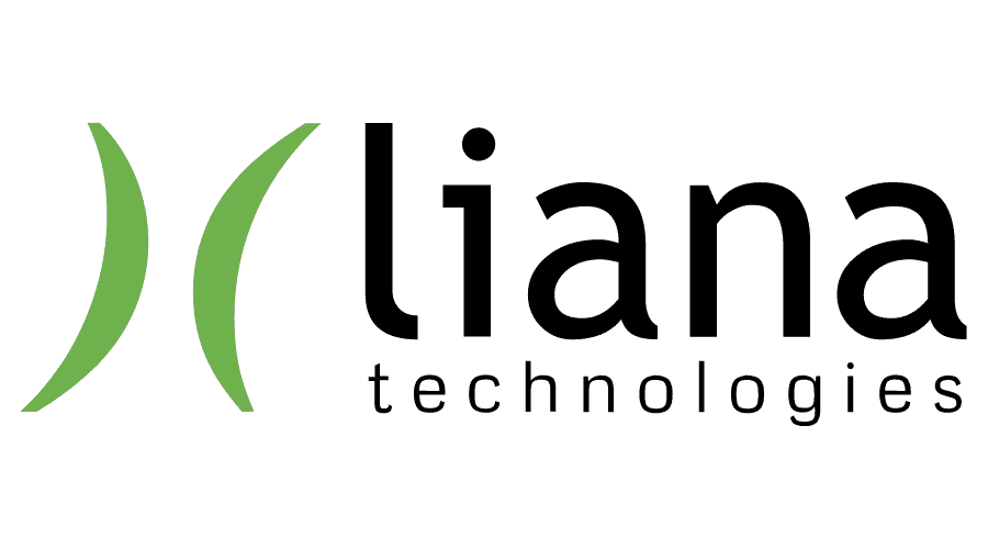 Liana Technologies Logo Vector