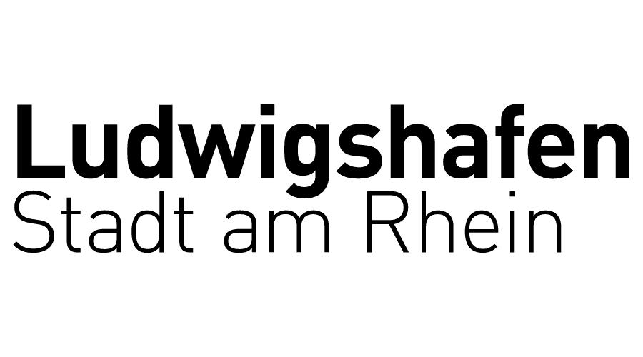 Ludwigshafen Stadt am Rhein Logo Vector