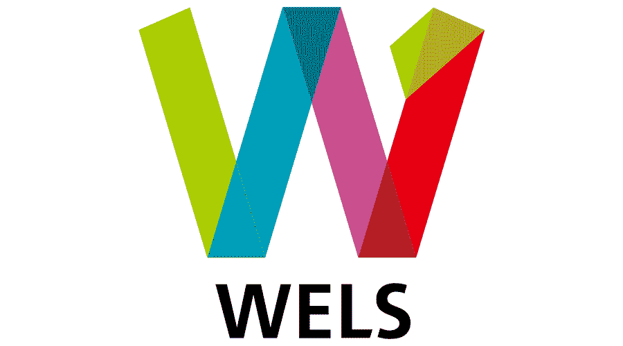 Wels Marketing & Touristik GmbH Logo Vector