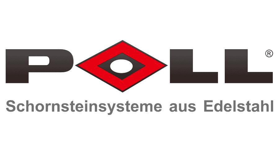 Bernhard Poll Schornsteintechnik GmbH Logo Vector