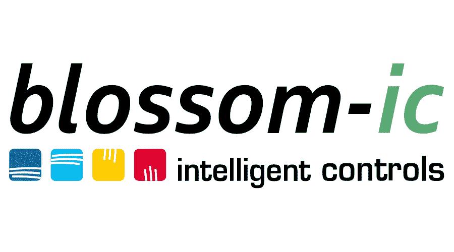 blossom-ic GmbH & Co. KG Logo Vector