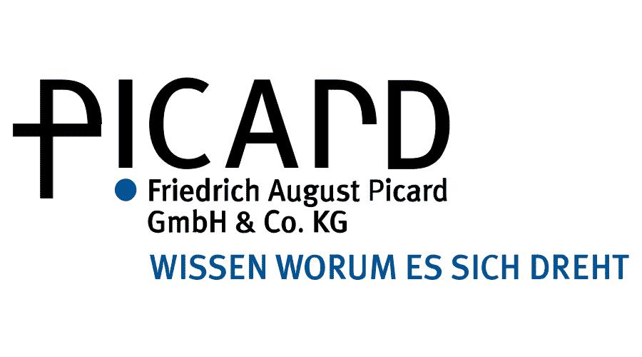 Friedrich August Picard GmbH & Co. KG Logo Vector