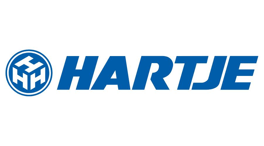 Hermann Hartje KG Logo Vector