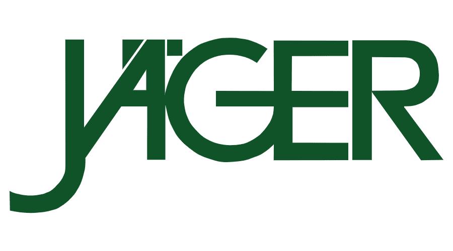 JÄGER Magazin Logo Vector