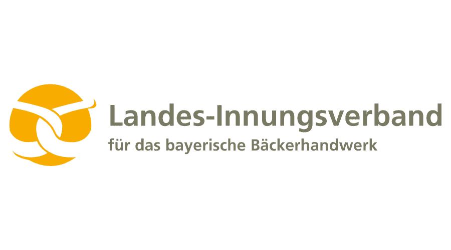 Landes-Innungsverband für das bayerische Bäckerhandwerk Logo Vector