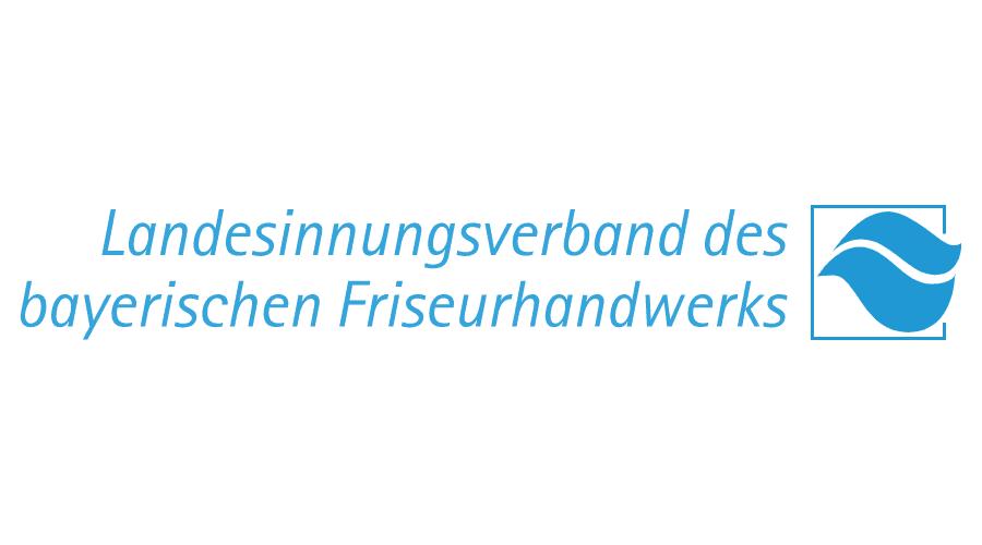 Landesinnungsverband des bayerischen Friseurhandwerks Logo Vector
