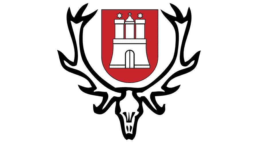 Landesjagd- und Naturschutzverband der Freien und Hansestadt Hamburg e.V. (LJV-Hamburg) Logo Vector