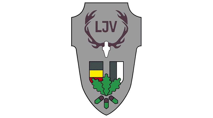 Landesjagdverband Mecklenburg-Vorpommern e.V. Logo Vector