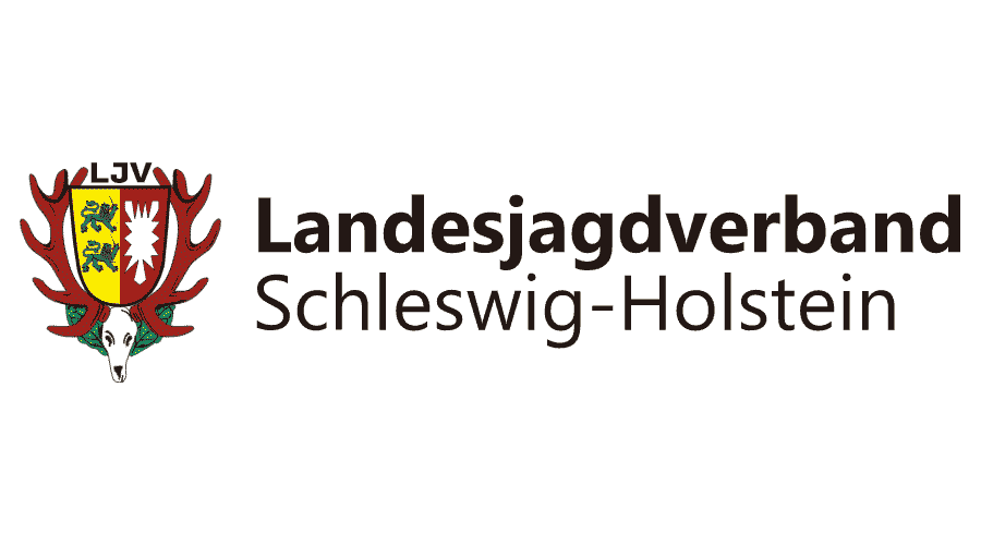 Landesjagdverband Schleswig-Holstein e.V. (LJV SH) Logo Vector
