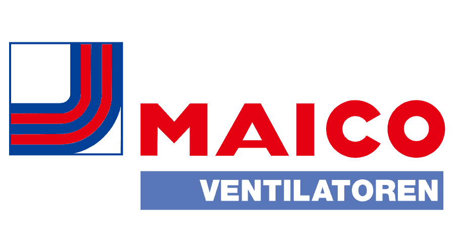 Maico Ventilatoren Logo Vector