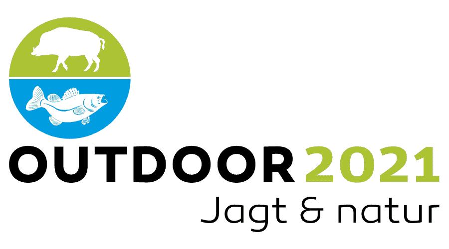 OUTDOOR Jagt und natur 2021 Logo Vector