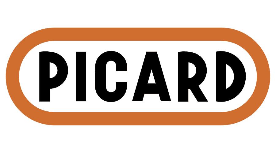 Picard Hammer Logo Vector
