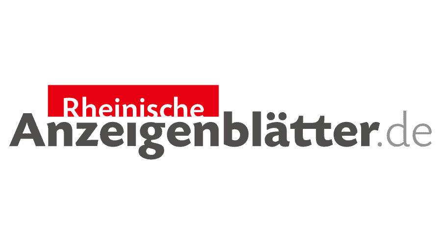 rheinische-anzeigenblaetter.de Logo Vector